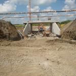 EÜ Eutingen im Bau II