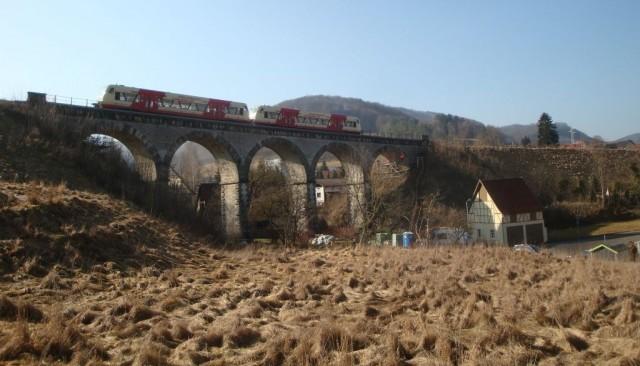 Viadukt Lautlingen